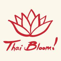 Thai Bloom (Portland) Logo