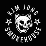 Kim Jong Smokehouse Logo