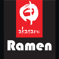 Akasaru Ramen Logo