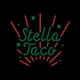 Stella Taco Logo