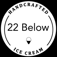 22 Below Logo