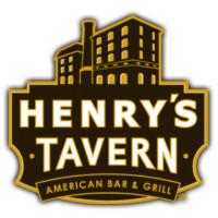 Henry's 12th Street Tavern Logo
