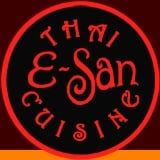 E-San Thai (Downtown) Logo