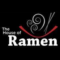 The House of Ramen Logo