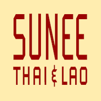 Sunee Thai & Lao Kitchen Logo