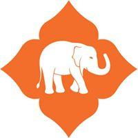 Thailand Restaurant Logo