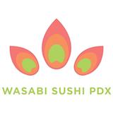 Wasabi Sushi (SE Madison) Logo