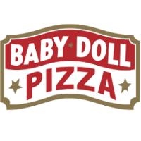 Baby Doll Pizza Logo