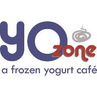Yo Zone Frozen Yogurt Logo