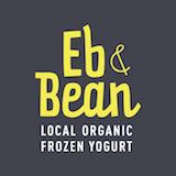 Eb & Bean Logo