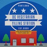 DC Vegetarian Logo