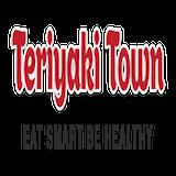 Teriyaki Town Logo