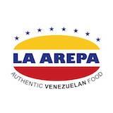 La Arepa NE Logo