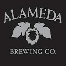 Alameda Brewing Co Logo
