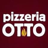 Pizzeria Otto Logo