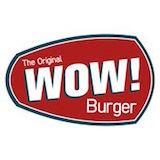 Original Wow Burger Logo