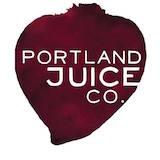 Portland Juice Co. (Firebrand Sports) Logo
