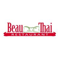 Beau Thai Restaurant Logo