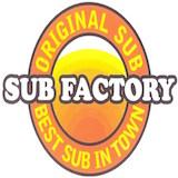 Original Sub Factory Logo