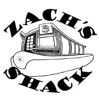 Zach's Shack Logo
