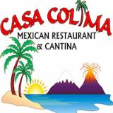 Casa Colima Mexican Restaurant & Cantina Logo