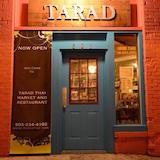 Tarad Thai Logo