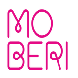 Moberi Portland Food Hall Logo