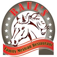 Raul's Family Mexican Restaurant Logo