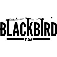 Blackbird Pizza (Hawthrone Blvd) Logo