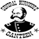 General Burnside's Canteen Logo