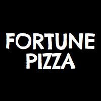 Fortune Pizza Logo
