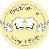 Brother's Wings & Bings Logo
