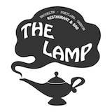 The Lamp Logo