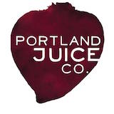 Portland Juice Co. (The Press) Logo