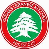 Cedar's Lebanese Kitchen Logo