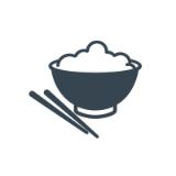 Koreana Restaurant Logo