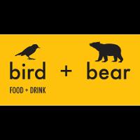 Bird and Bear (2801 SE Holgate Blvd) Logo