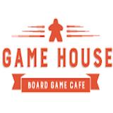 Game House Cafe Logo