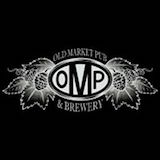 The Old Market Pub and Brewery Logo