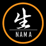 Nama Ramen Logo