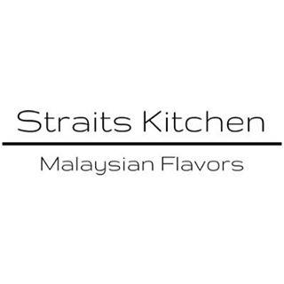 Straits Kitchen Logo