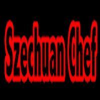 Szechuan Chef Logo