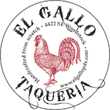 El Gallo Taqueria Logo