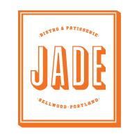 Jade Bistro Teahouse Logo
