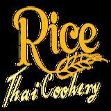 Rice Thai Cookery Logo