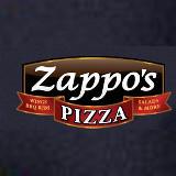 Zappo's Pizza (Portland) Logo