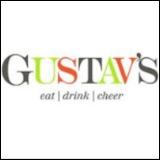 Gustav's Pub & Grill Logo