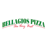 Bellagios Pizza - Lake Oswego Logo