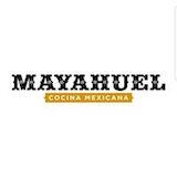 Mayahuel Cocina Mexicana Logo