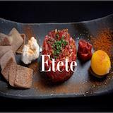 Etete Logo